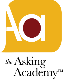 Asking Academy Logo SMALL