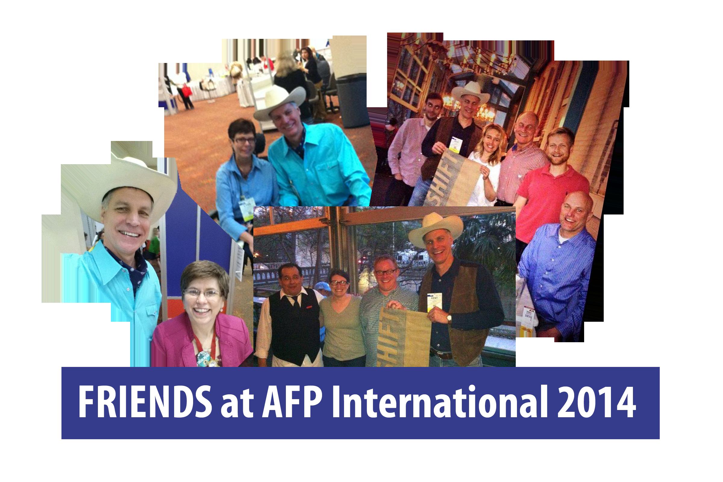 friendsafp2014