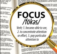 focusdefinition