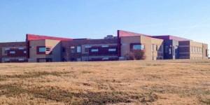 East Middle School, Joplin, Missouri; Dedicated January 2014